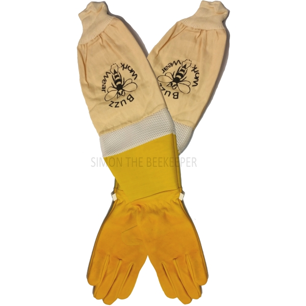 Ventilated Gloves watermarked Ebayable